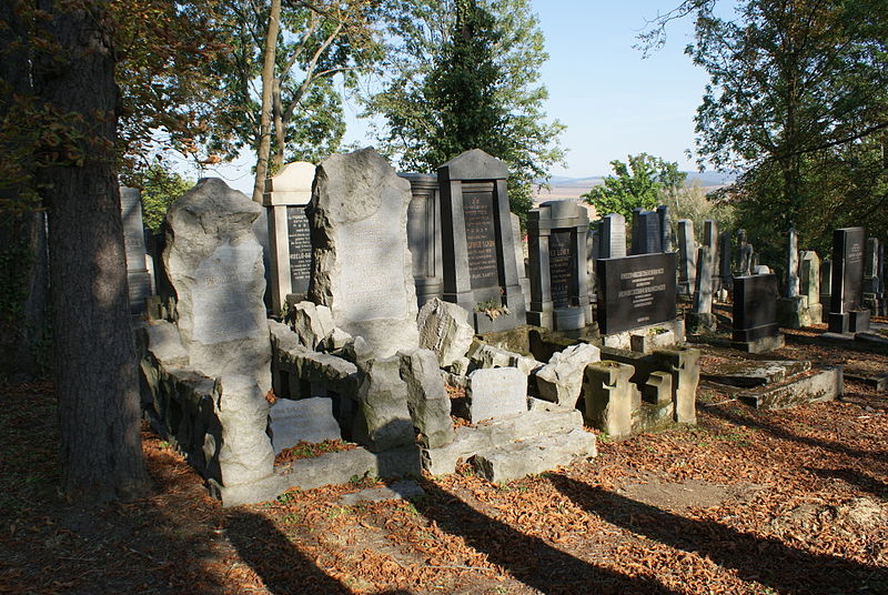 File:New Jewish cemetery in Uherský Brod 21.JPG