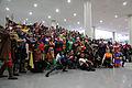 New York Comic Con 2014 - DC (15499502556).jpg