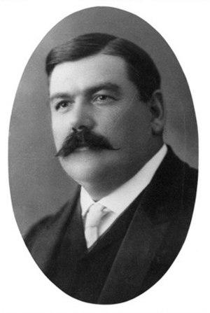 Newton Moore - Image: Newton Moore (1870 1936)