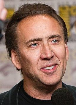 Nicolas Cage 2011 CC