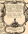 Nicolas Sanson. Estats de l'Empire du Grand Seigneur des Turqs ou Sultan des Ottomans. 1654.A.jpg