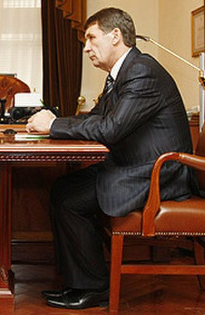 Nikolay Dudov - Nikolay Dudov in 2008