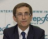 Nikolaj Levitjev