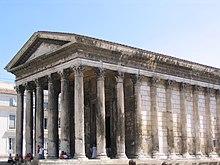 R mische architektur wikipedia for Architektur 3 reich