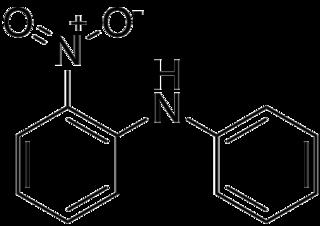 2-Nitrodiphenylamine chemical compound