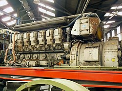 No.58016 Class 58 Engine (6163611929).jpg