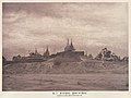 No. 7. Ye-nan-gyoung. Pagoda and Kyoung. MET DP314053.jpg