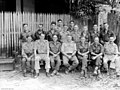 No 61 Wing RAAF Headquarters June 1944.jpg