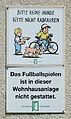 No dogs, no bikes, no soccer - August-Fürst-Hof.jpg