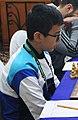 Nodirbek Abdusattorov R6 17th Asian Continental Chess Championships (cropped).jpg