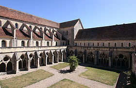 Image illustrative de l'article Abbaye de Noirlac