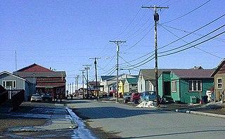 Nome, Alaska City in Alaska, United States
