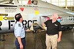 Northrop F-5A Dedication (8182995404).jpg