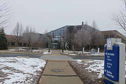 Novi Michigan Civic Center