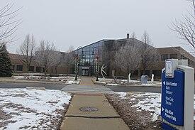 Novi Civic Center