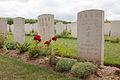 Noyelles-sur-Mer Chinese Cemetery -12.JPG