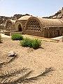 Nubian Restroom Building, Agilkia Island, Aswan, AG, EGY (48026888083).jpg