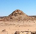 Nuri Pyramid Nu XIII King Harsiotef rc 404-369 BCE.jpg