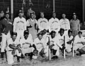 Oak Ridge Bombers Baseball Team 1948 (32385093176).jpg