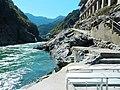 Obeke Gorge 大步危峽 - panoramio.jpg