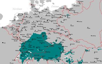 Bairische Dialekte Wikipedia