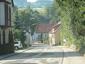 Oberstaufenbach - Image: Oberstaufenbach 01