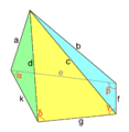 Oblique pyramid on an irregular quadrilateral base.png