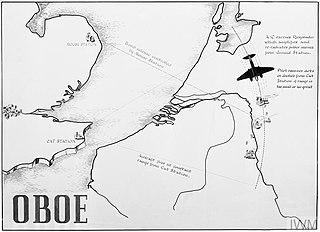 Oboe (navigation)