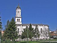 Obrenovac orthodox church.jpg