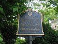 Occoquan, Virginia - Rockledge sign.jpg