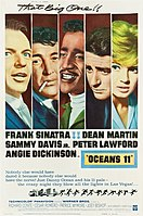 Picture of a movie: Ocean's 11