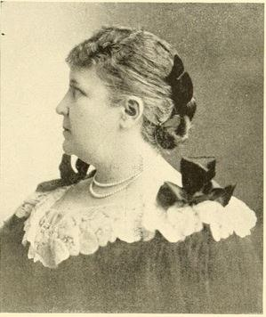 OcrSusan P. Merrill