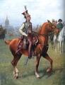 Officer of the 1er régiment de chevau-légers lanciers polonais de la Garde impériale.PNG