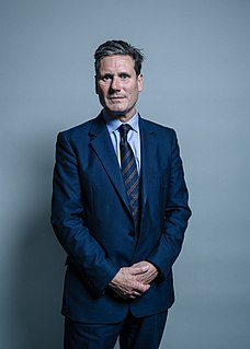 Leader of the Opposition (United Kingdom) Politician who leads the official opposition in the United Kingdom