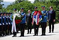 Official visit of President Rumen Radev to the Republic of Serbia 2018 29.jpg