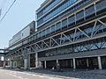 Okazaki City Hall (2013.04.28) 04.jpg