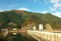 Okutama lake(Ogouchi dam) (3048619860).jpg