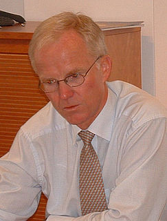 Olav Fjell Norwegian businessman