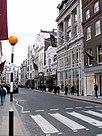 Old Bond Street 2 db