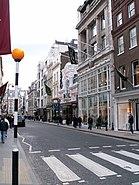 New Bond Street 2 db