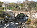 Old Bridge over the River Inver, Lochinver (geograph 2399250).jpg