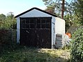 Old Garage, 132 Nunnery Street - geograph.org.uk - 565355.jpg