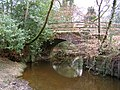 Old Roman Bridge over Highland Water, New Forest - geograph.org.uk - 175551.jpg