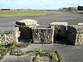 Old airfield, Westonzoyland - geograph.org.uk - 1716763.jpg