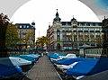 Old is Beautiful Zurich - panoramio.jpg
