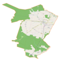 Oleszyce (gmina) location map.png