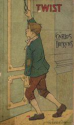 Charles Dickens: Oliverio Twist
