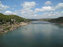 Journey in India: Banalinga, Omkareshwar, Narmada, Narmada River ...