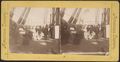On board United States Ship Colorado, New York Harbor, from Robert N. Dennis collection of stereoscopic views.png