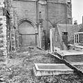 Oost gevel noord-transept - Leiden - 20134338 - RCE.jpg